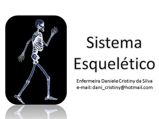 Curso Online de Anatomia e Fisiologia do Sistema Esquelético