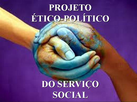 Curso Online de PROJETO ÉTICO-POLÍTICO DO SERVIÇO SOCIAL - PEPSS