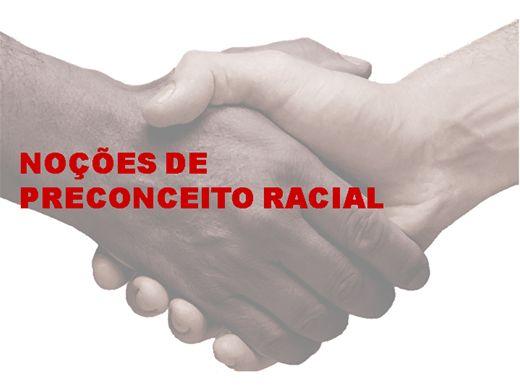 Curso Online de Noções de Preconceito Racial