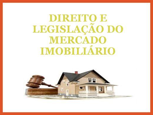 Curso Online de DIREITO IMOBILIÁRIO