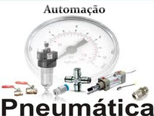 Curso Online de Automação Pneumática