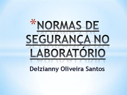 Curso Online de LABORATÓRIO DE QUÍMICA: NORMAS DE SEGURANÇA, MATERIAIS, EQUIPAMENTOS E TÉCNICA DE PESAGEM