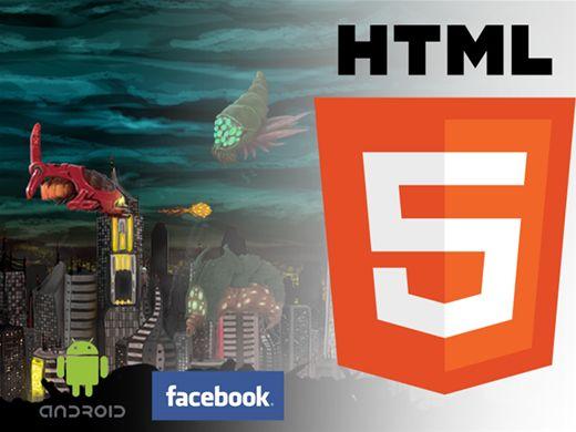 Curso Online de Desenvolvimento de jogos em HTML 5 + CSS3 + Javascript