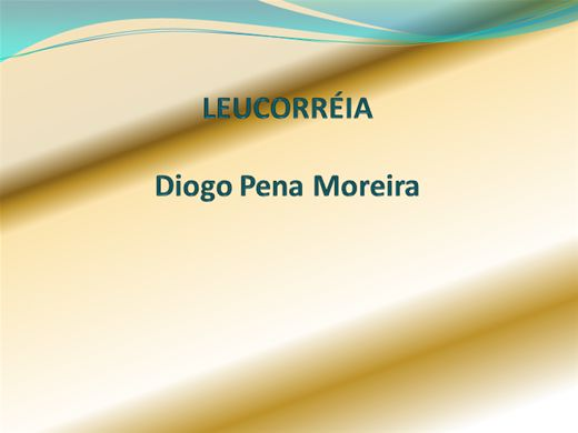 Curso Online de Leucorréias