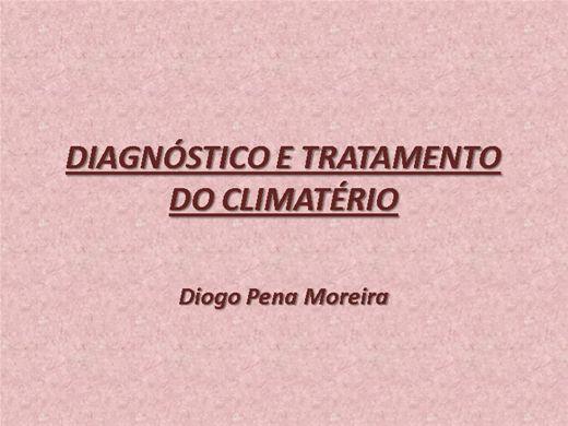Curso Online de Síndrome do Climatério - Diagnóstico e Tratamento