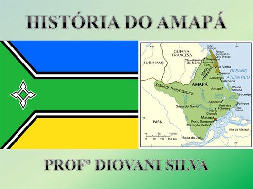 Curso Online de HISTÓRIA DO AMAPÁ