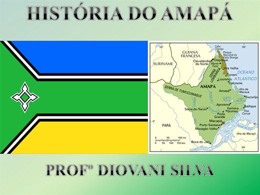 Curso Online de HISTÓRIA DO AMAPÁ 02