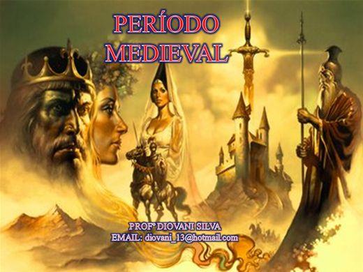 Curso Online de PERÍODO MEDIEVAL