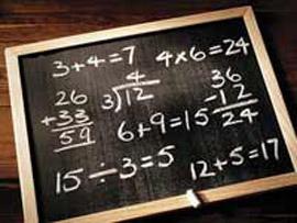 Curso Online de Matemática Básica