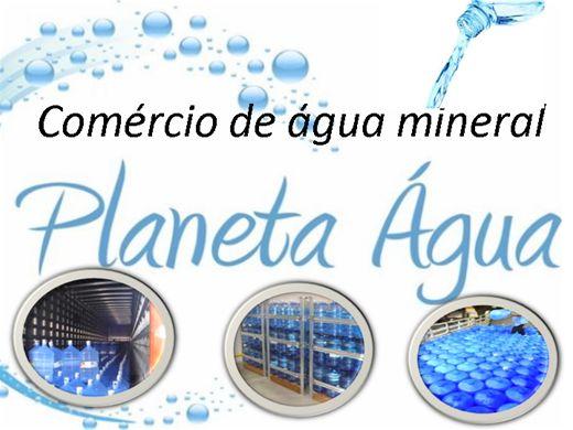 Curso Online de Montando um Disk Agua mineral