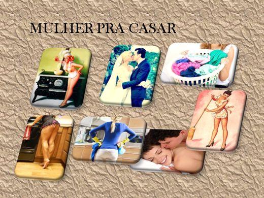 Curso Online de MULHER PRA CASAR