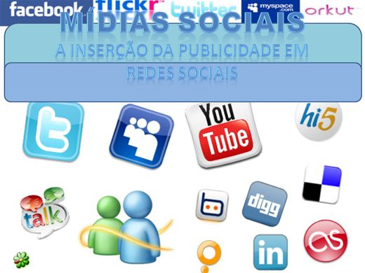 Curso Online de FAZENDO PUBLICIDADE NAS MIDIAS SOCIAIS