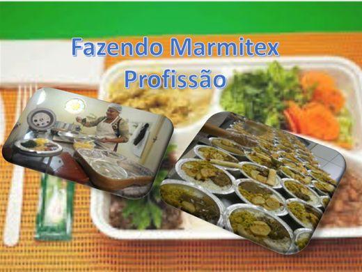 Curso Online de Fazendo Marmitex Profissão
