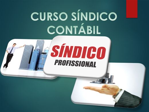 Curso Online de SÍNDICO CONTÁBIL PROFISSIONAL
