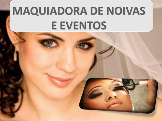 Curso Online de MAQUIADORA DE NOIVAS E EVENTOS