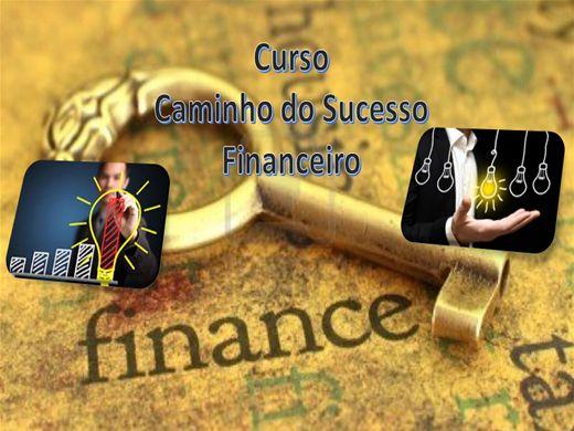 Curso Online de Caminho do Sucesso Financeiro