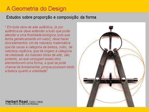 Curso Online de A Geometria do Design