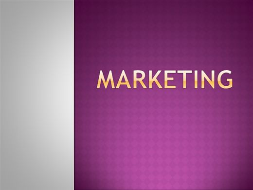 Curso Online de Marketing