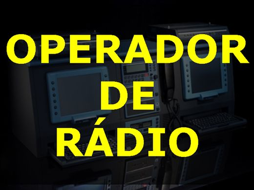 Curso Online de Operador de Rádio