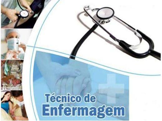 Curso Online de Curso Tecnico em Enfermagem