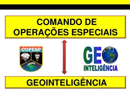 Curso Online de COMANDO DE OPERAÇOES ESPECIAIS