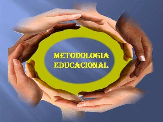 Curso Online de Metodologias Educacionais
