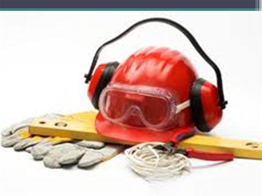 Curso Online de Segurança e Saúde no Trabalho