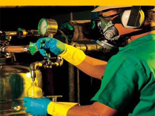 Curso Online de NR 20 - Segurança com Inflamáveis e Combustíveis - Intermediário