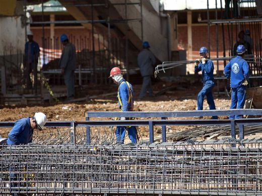 Curso Online de Formação de Instrutor de NR 18 -  Segurança do Trabalho na Industria da Construção