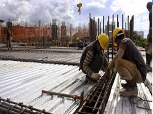 Curso Online de Introdução a NR 18 -  Segurança do Trabalho na Indústria da Construção