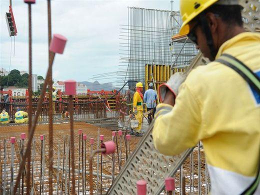 Curso Online de Reciclagem - NR 18 Segurança do Trabalho na Indústria da Construção Civil