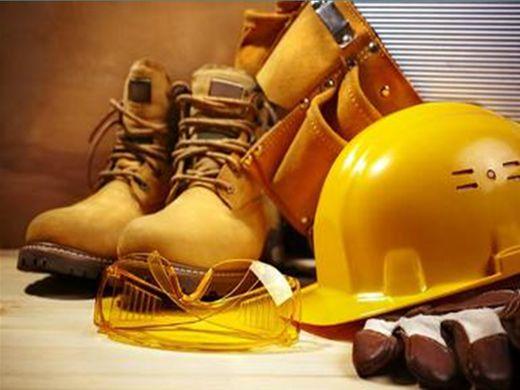 Curso Online de Admissional - NR 18 Segurança do Trabalho na Indústria da Construção
