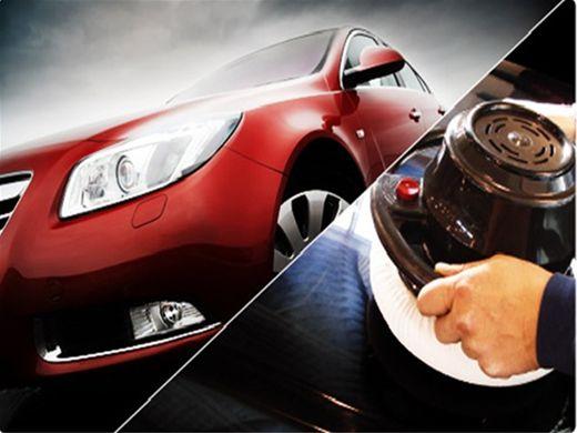 Curso Online de Como montar seu Negócio de Lavar, Polir e Espelhar Veículos - 3M