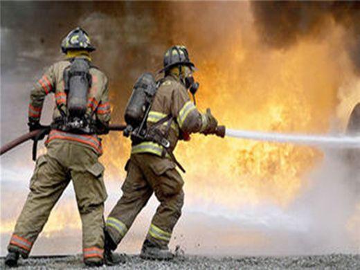 Curso Online de Brigada de Prevenção e Combate a Incêndios - Brigadista