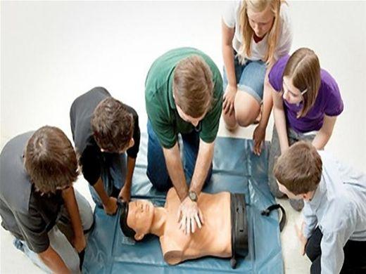 Curso Online de Instrutor de APH - Atendimento Pré Hospitalar