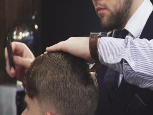 Curso Online de Barbeiro Profissional