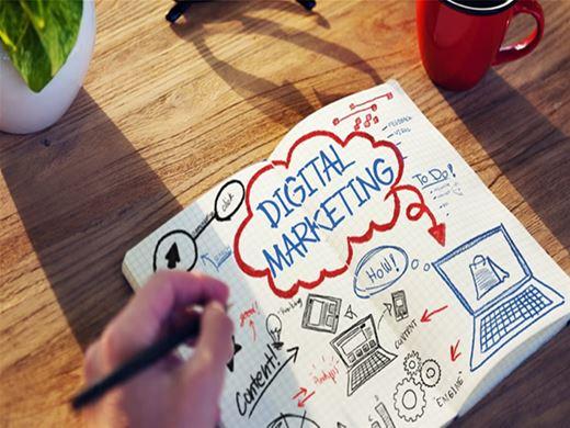 Curso Online de Marketing Digital  Publicidade na Internet