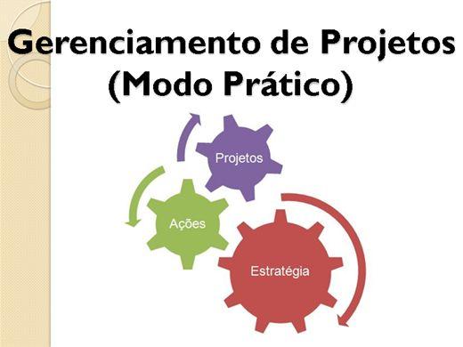 Curso Online de Gerenciamento de Projetos na Prática