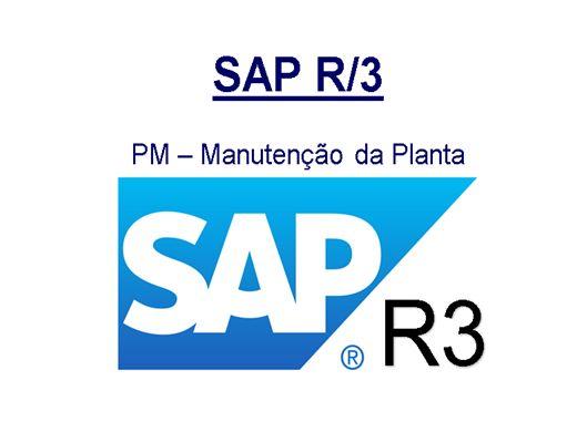 Curso Online de SAP R3 MÓDULO PM