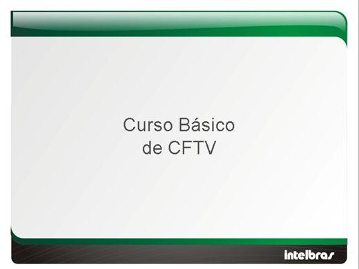 Curso Online de CFTV - Instalação de Cameras de Seguranças
