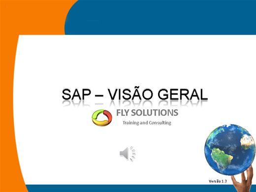 Curso Online de SAP - Visão Geral - Logística