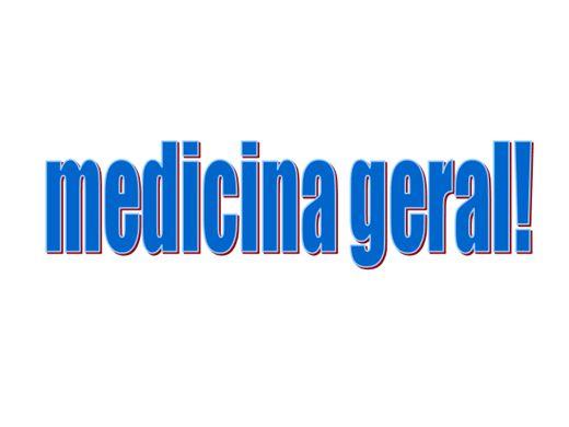 Curso Online de MEDICINA-GERAL