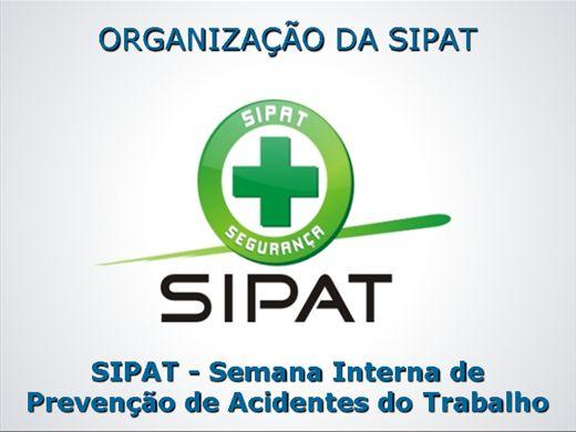 Curso Online de Organização da SIPAT - Semana Interna de Prevenção de Acidentes do Trabalho -