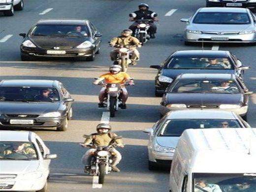 Curso Online de Segurança para Motofretistas