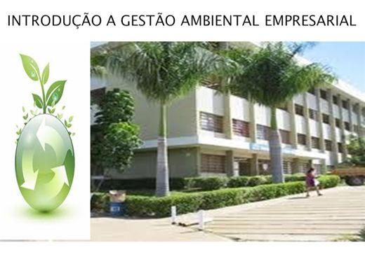 Curso Online de GESTÃO AMBIENTAL EMPRESARIAL