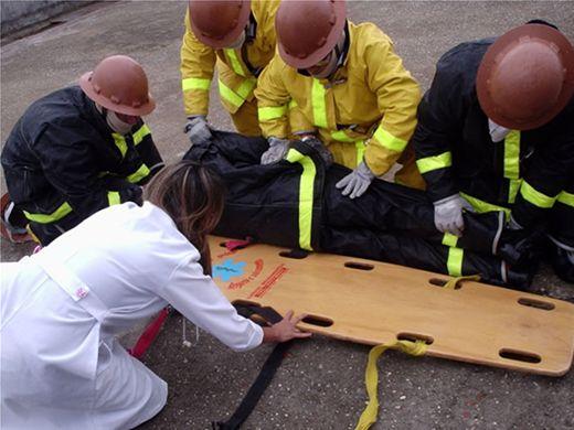 Curso Online de APH - Atendimento Pré Hospitalar - Primeiros Socorros