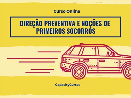 Curso Online de Capacitação de Condutores de Veículos de Transporte Rodoviário Coletivo de Passageiros
