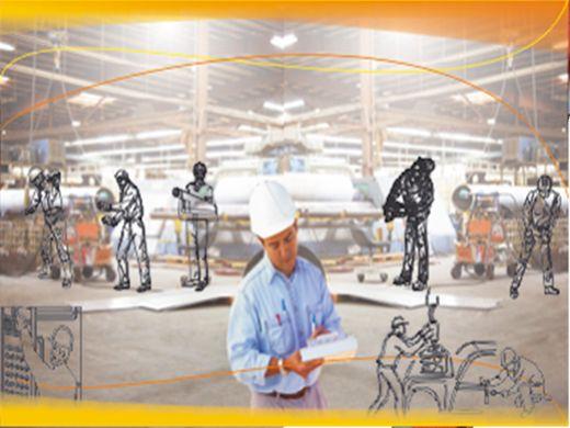 Curso Online de A Nova NR 12 - Segurança no Trabalho em Máquinas e Equipamentos