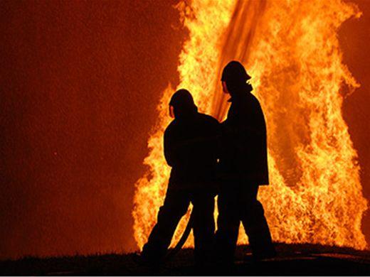 Curso Online de Formação de Brigada de Incêndio
