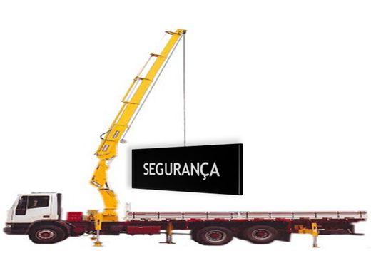 Curso Online de Segurança para Operador Munck - NR 11